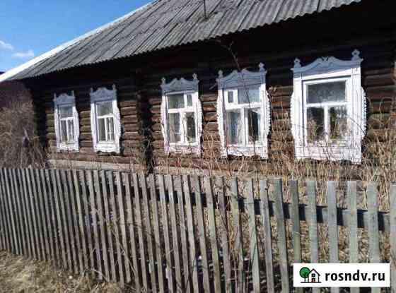 Дом 37 м² на участке 15 сот. Юшала