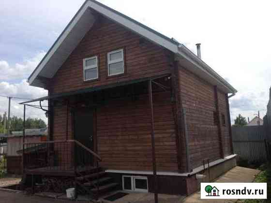 Дом 120 м² на участке 8 сот. Смоленск