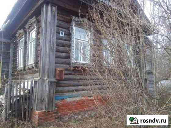 Дом 35.2 м² на участке 25 сот. Пильна