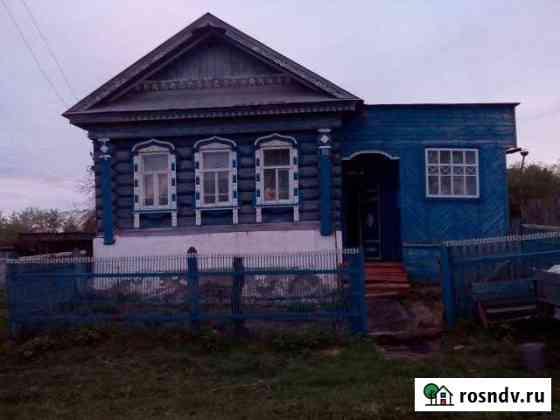 Дом 45 м² на участке 15 сот. Ардатов