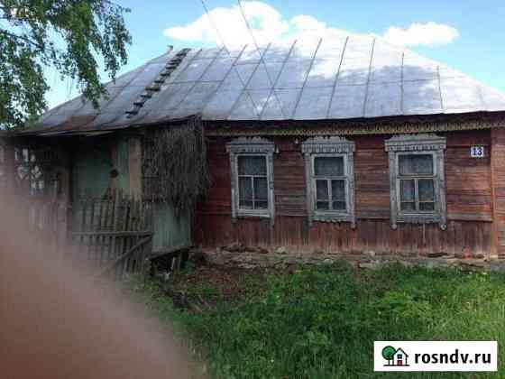 Дом 42 м² на участке 28 сот. Лесной