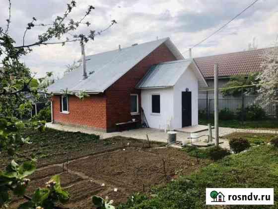 Дом 70 м² на участке 5 сот. Дзержинский