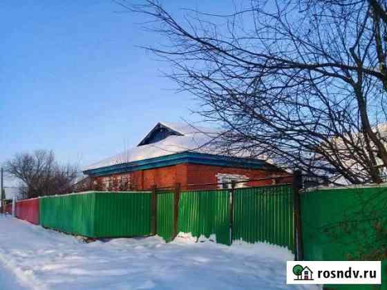 Дом 46 м² на участке 1000 сот. Киргиз-Мияки