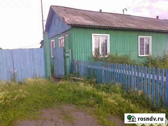 Дом 70 м² на участке 20 сот. Нижняя Омка