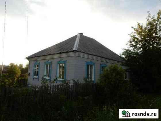 Дом 74 м² на участке 10 сот. Зеленогорский