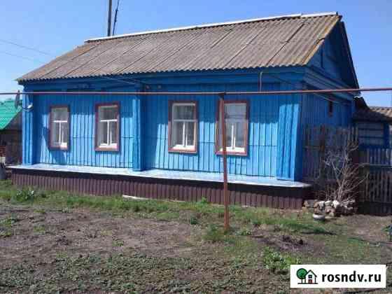 Дом 58.6 м² на участке 17 сот. Петровск