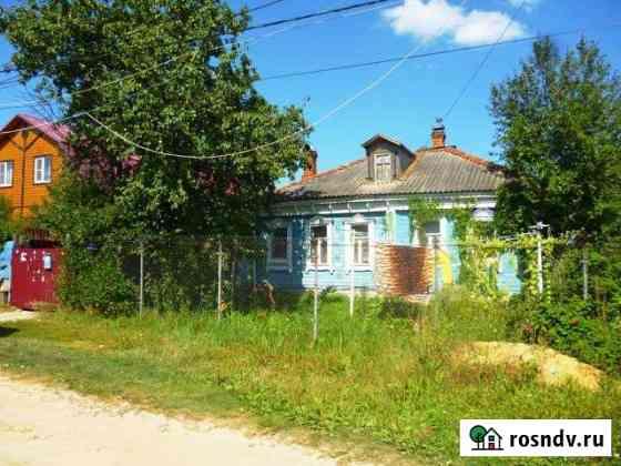 Дом 48.2 м² на участке 8.5 сот. Костерево