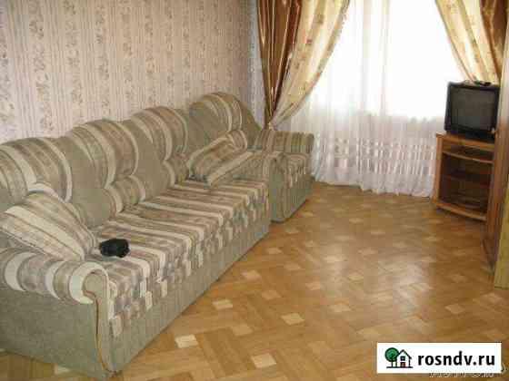 2-комнатная квартира, 52 м², 4/10 эт. Дзержинский