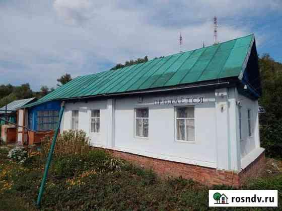 Дом 58 м² на участке 12.4 сот. Калининск