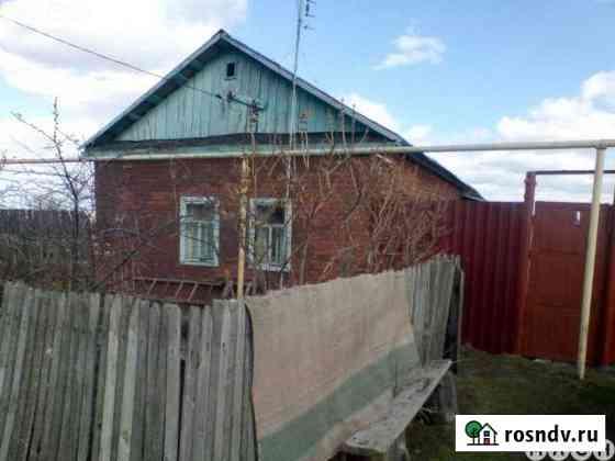 Дом 36.6 м² на участке 37 сот. Красноярка
