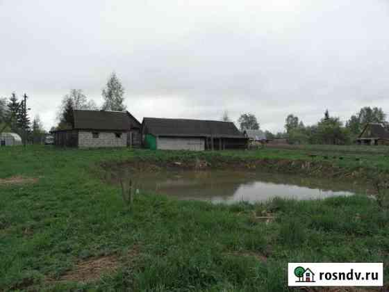 Дом 100 м² на участке 50 сот. Новодугино