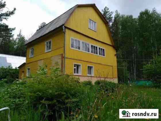 Дом 238 м² на участке 15 сот. Тума