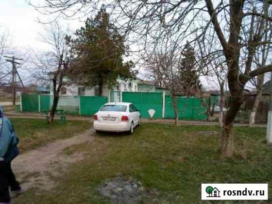 Дом 55 м² на участке 15 сот. Дондуковская