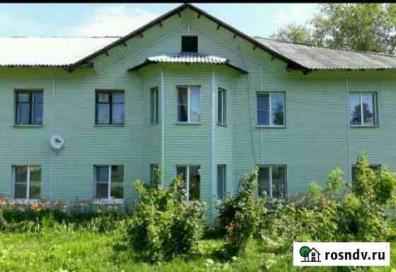 3-комнатная квартира, 66 м², 1/2 эт. Милославское