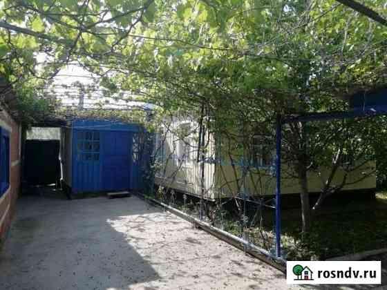 Дом 42 м² на участке 8 сот. Ивановское
