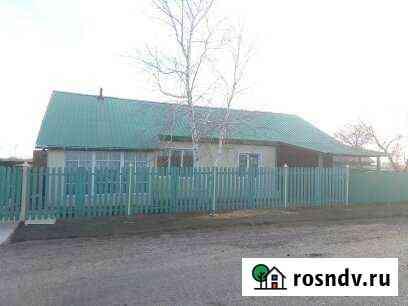 Дом 106 м² на участке 98 сот. Возжаевка