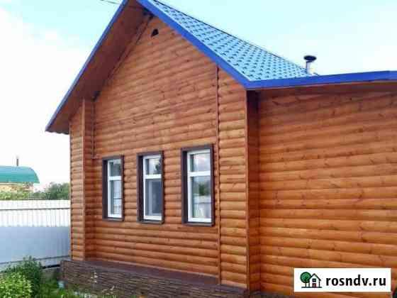 Дом 78.4 м² на участке 12.6 сот. Михайловск