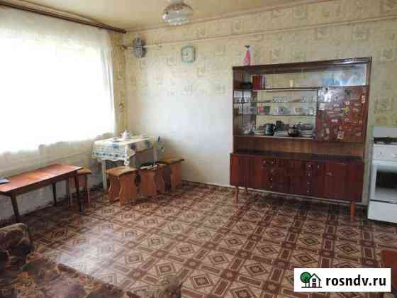 2-комнатная квартира, 39 м², 1/2 эт. Мордово