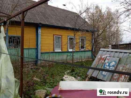 Дом 50 м² на участке 20 сот. Жарковский