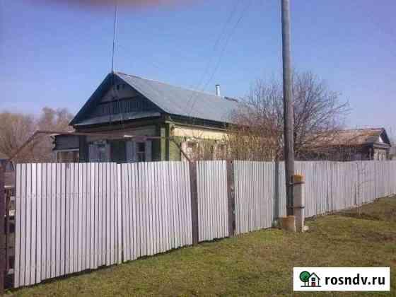 Дом 35 м² на участке 30 сот. Тимашево