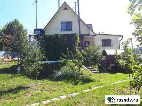 Дом 100 м² на участке 8 сот. Айша
