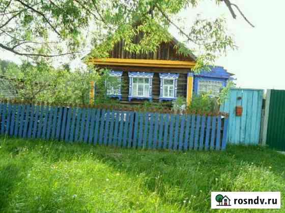 Дом 56 м² на участке 37 сот. Золотково