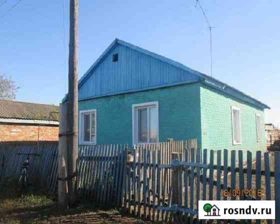 Дом 60 м² на участке 8 сот. Шербакуль