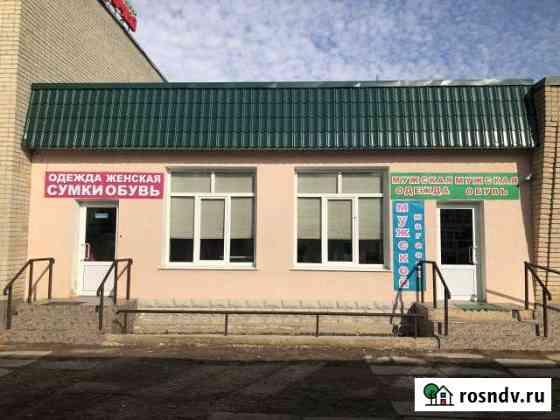 Торговое помещение, 36 кв.м. Новоузенск