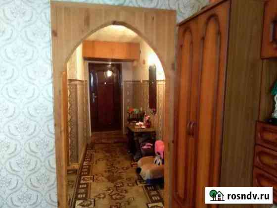 3-комнатная квартира, 65 м², 1/3 эт. Пачелма