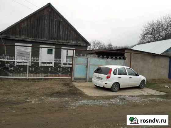 Дом 75 м² на участке 14 сот. Марьинская