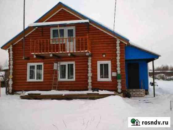 Дом 110 м² на участке 18 сот. Золотково