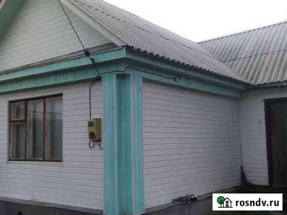 Дом 43.1 м² на участке 20 сот. Староюрьево