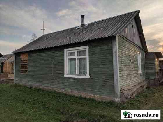 Дом 43.3 м² на участке 9 сот. Онега