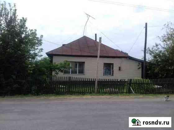 Дом 42 м² на участке 20 сот. Красногорское