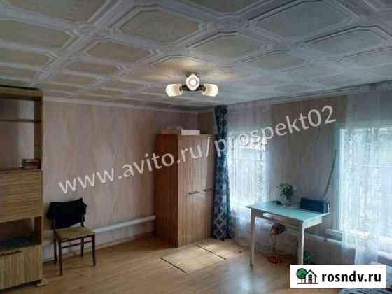 Дом 29.8 м² на участке 4 сот. Николо-Березовка