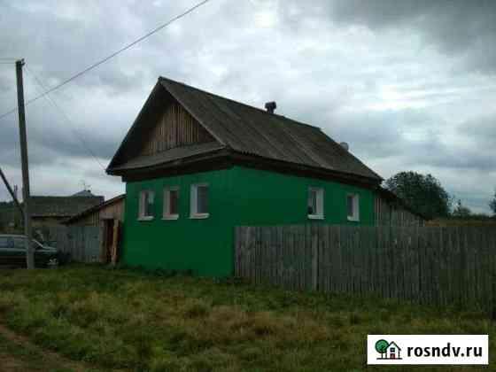 Дом 39 м² на участке 26 сот. Елово
