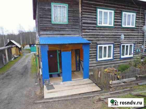 3-комнатная квартира, 80 м², 1/2 эт. Судиславль