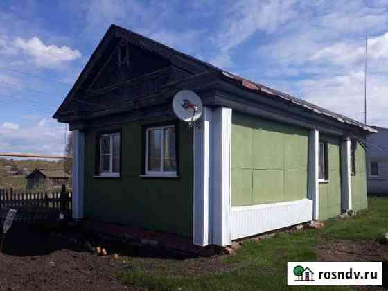 Дом 30.2 м² на участке 46 сот. Сеченово