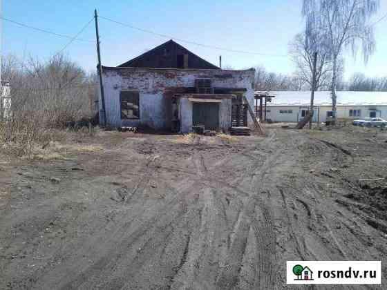 Складское, 140 кв.м Мичуринск