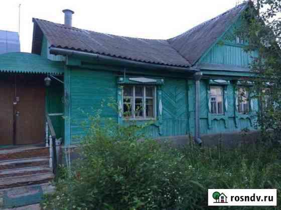 Дом 80 м² на участке 9 сот. Дубовая Роща