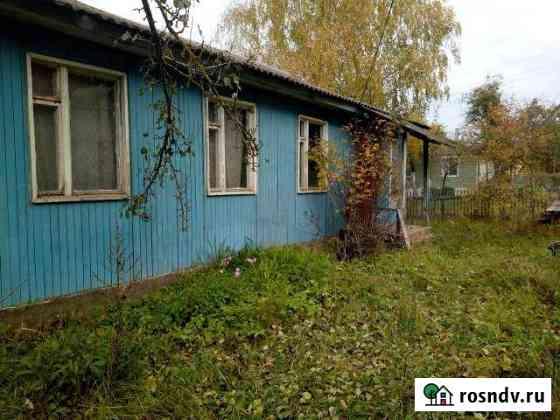 Дом 77 м² на участке 200 сот. Хиславичи