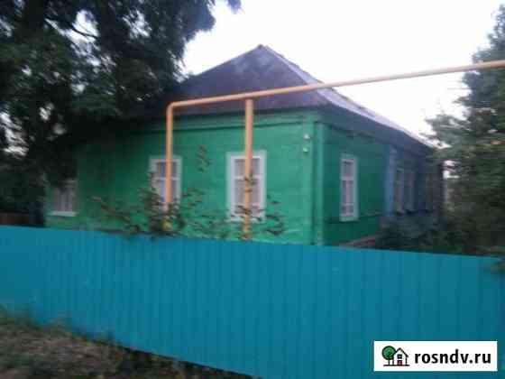Дом 65.4 м² на участке 14 сот. Грибановский