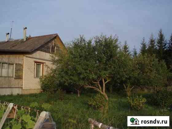 Дом 66.9 м² на участке 96 сот. Бежаницы