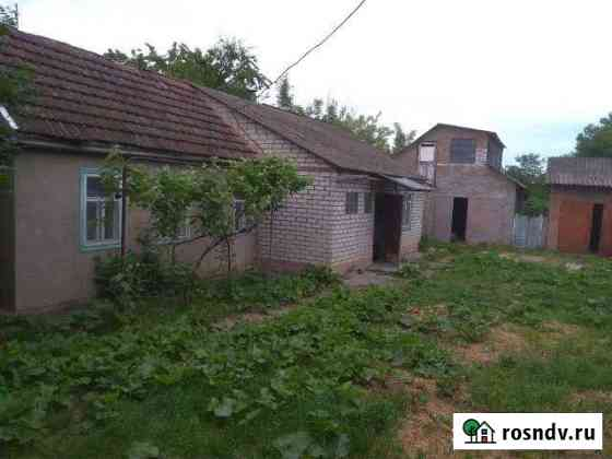 Дом 45 м² на участке 20 сот. Георгиевская