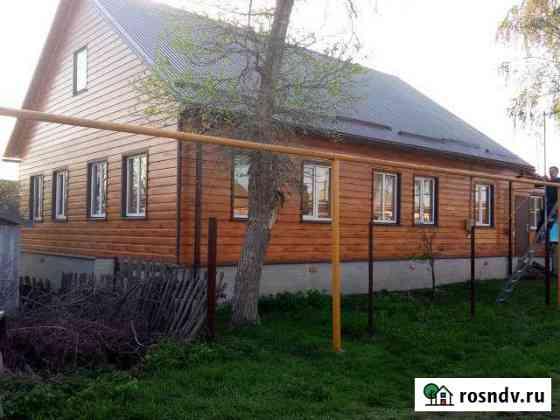 Дом 120 м² на участке 16 сот. Давыдовка