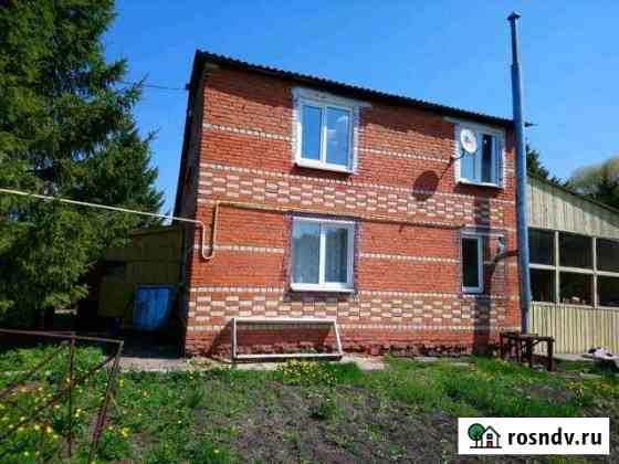 Дом 150 м² на участке 25 сот. Атемар