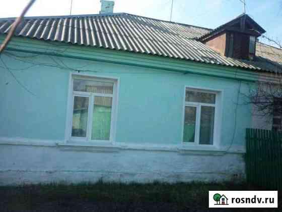 Дом 37 м² на участке 2 сот. Аткарск