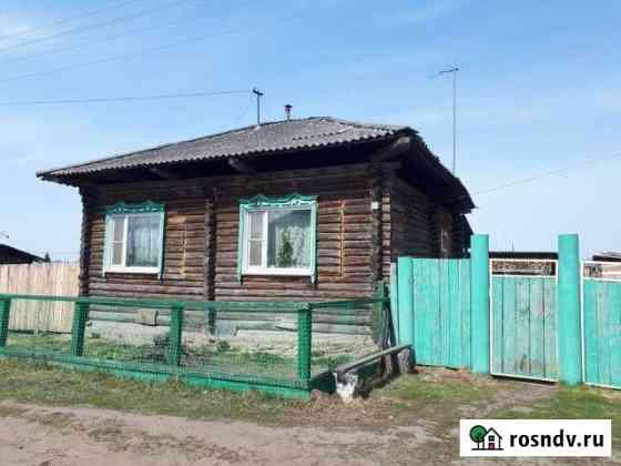Дом 45 м² на участке 8 сот. Белозерское