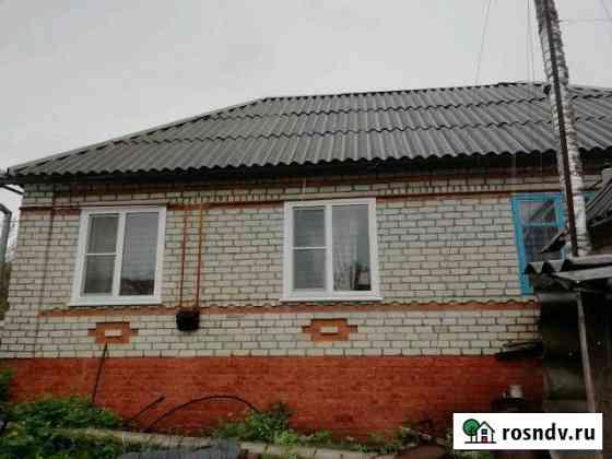 Дом 66 м² на участке 1000 сот. Обильное