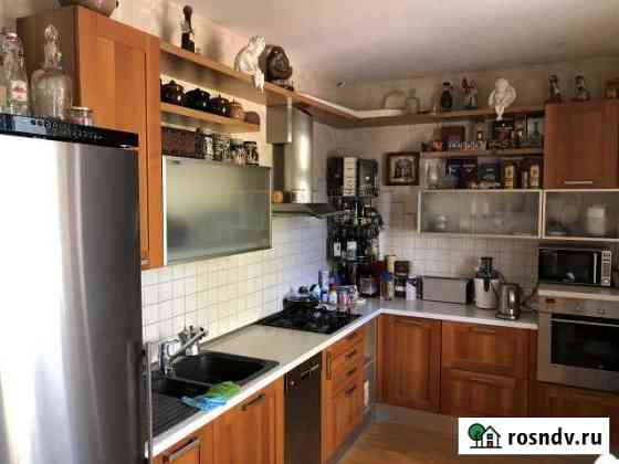 4-комнатная квартира, 96 м², 2/3 эт. Санкт-Петербург
